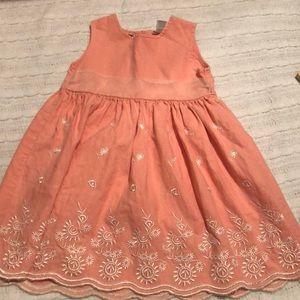 Blueberi Boulevard Dress - Size 6